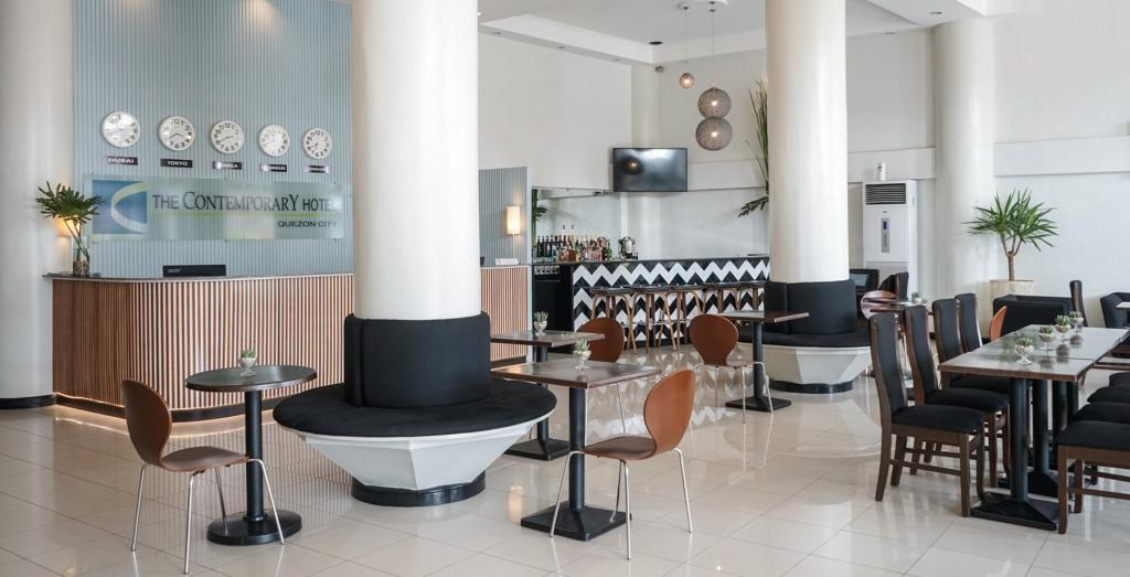 โรงแรมเดอะคอนเทมโพรารี
