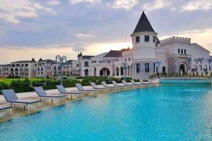 โรงแรมอะไรที่น่าพักมากที่สุด